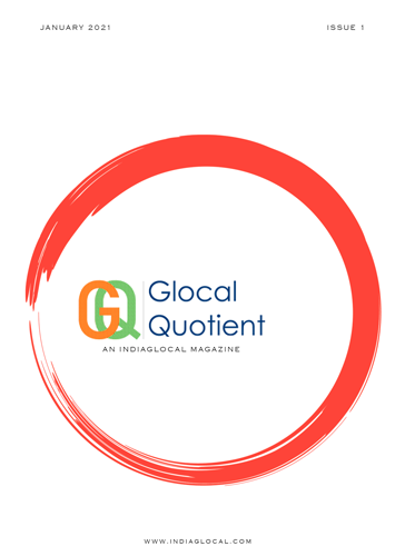 Glocal Quotient